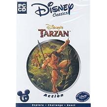Disney's Tarzan Action Game