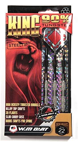 Zoom IMG-1 w m darts silver dart