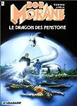 Bob Morane,  tome 19 : Le Dragon des...