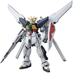 Bandai Hobby MG Gundam Double X Kit de Modelo Gundam X, 1/100Escala