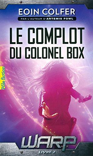 """<a href=""""/node/1399"""">LE COMPLOT DU COLONEL BOX - Tome 2</a>"""