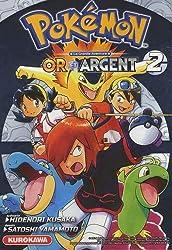Pokémon Or et Argent - tome 02 (2)