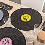 Set de platine disque vinyle