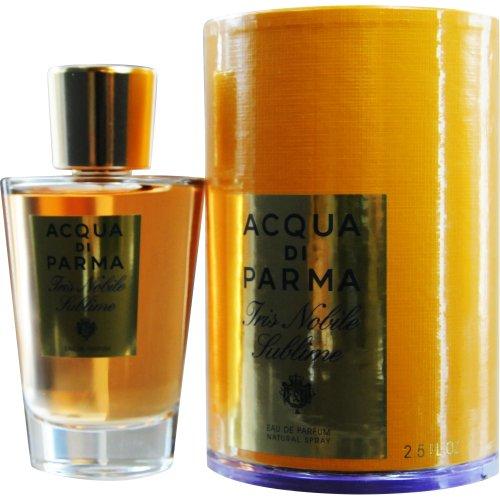 ACQUA DI PARMA Iris Nobile Sublime EDP 75 ml, 1er Pack (1 x 20 ml)