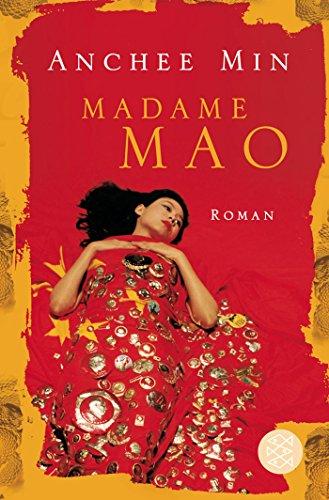 Madame Mao: Roman