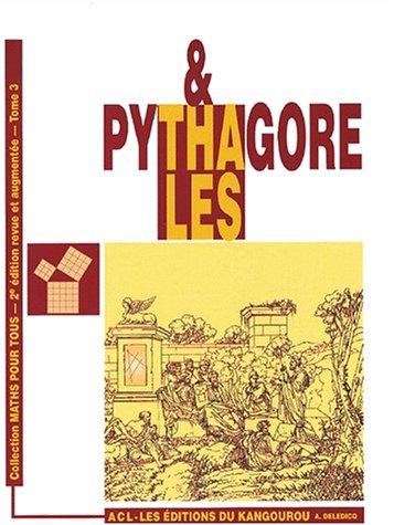 Pythagore & Thalès