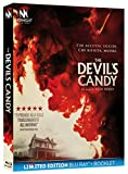 The Devil's Candy  (Blu-Ray+Booklet)