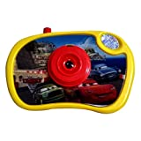 ISRE 2 in 1 Projector and Camera cartoon characters (Yellow)