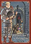 Gloutons et dragons Edition simple Tome 1