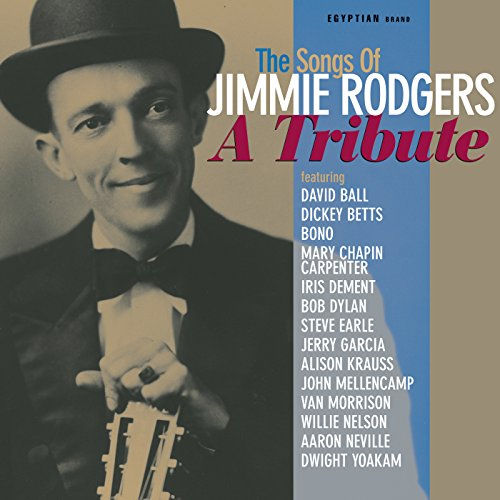 The Songs Of Jimmie Rodgers - ...