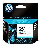 HP 351 dreifarbig Original Tintenpatrone