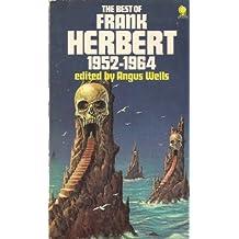 The best of Frank Herbert