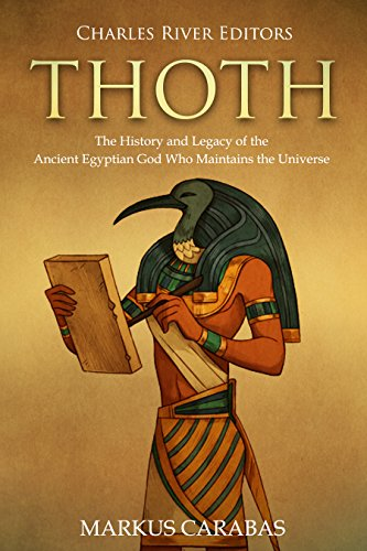 Thoth: The History and Legacy of the Ancient Egyptian God ...
