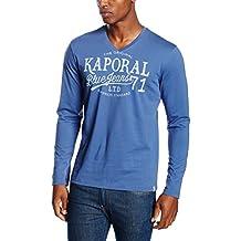 Kaporal Bartz, T-Shirt Homme Manche Longue