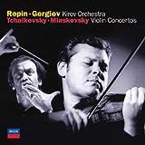 Tchaikovsky/Miaskovsky:Violin
