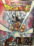 Diramix Raccoglitore + Bustina Lamincard Dragon Ball Super Universe Survival
