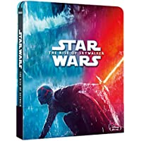 Steelbook Star Wars: El Ascenso de Skywalker