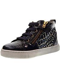 Nero Giardini Scarpe Junior Sneakers A722511F 200 (23 26) Blu Oro 51ca576fade
