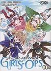 Sword Art Online Girls' Ops, Tome 4