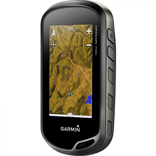 Garmin Oregon 750T Navigationsgerät