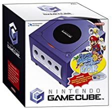 Super Mario Sunshine Pak: GameCube Console, Super Mario Sunshine & 59 Slot Memory Card