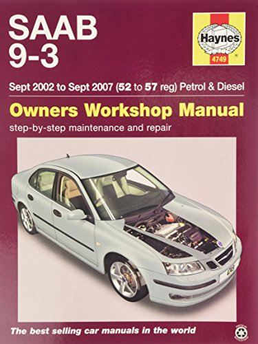 saab-9-3-service-and-repair-manual