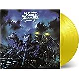 Abigail (Ltd Yellow Vinyl) [Vinyl LP]
