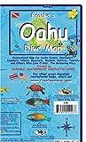 Oahu Dive Guide Map and Fishcard: Tauch- und Schnorchel Freizeitkarte