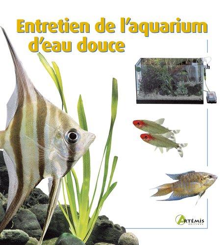 Entretien de l'aquarium d'eau douce