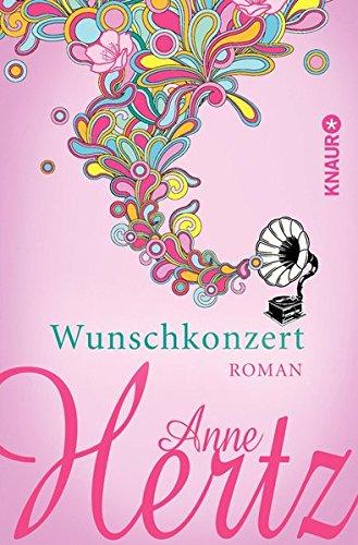 Wunschkonzert: Roman, gebraucht gebraucht kaufen  Wird an jeden Ort in Deutschland
