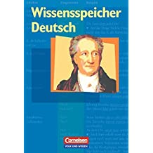 Wissensspeicher Deutsch