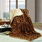 YIWANGO Nimen Lämmer Cashmere Blank Decken Dicke Doppel Mann Warme Nerz Decke Decke Winterdecke Doppelte Decke,A1