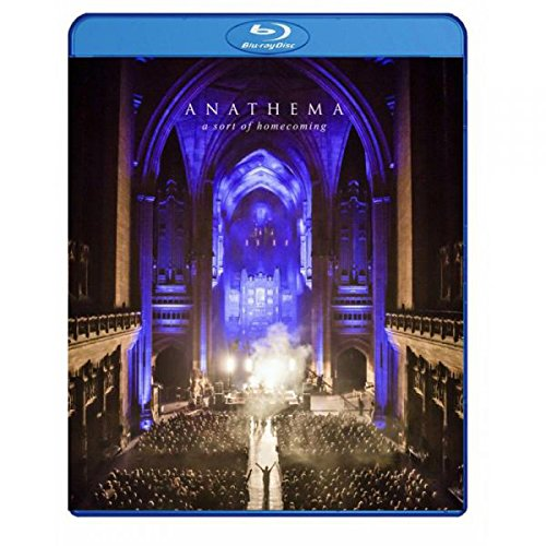 Anathema – A Sort of Homecoming [Blu-ray]