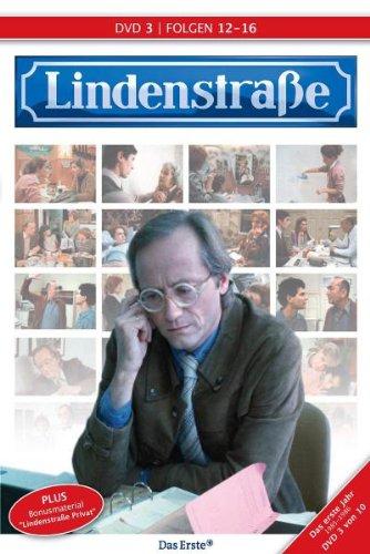 Lindenstraße - DVD 03 - Folgen 12-16