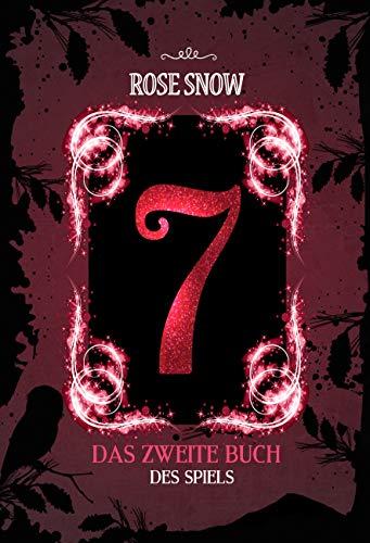 7 - Das zweite Buch des Spiels (Die Bücher des Spiels 3)