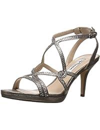 Nina Mujer Varsha YF vestido sandalia