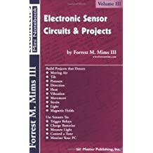 Electronic Sensor Circuits And Projects