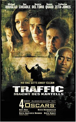 Bild von Traffic - Macht des Kartells