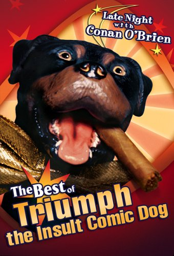 The Best of Triumph the Insult Comic Dog [RC 1]
