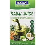 BIOGLAN Parfum Go Green Boisson en Poudre Aliments sans Gluten 49 g