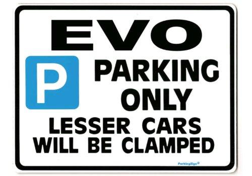 evo-car-parking-sign-gift-for-mitsubishi-lancer-4-5-6-7-8-9-vii-models-size-large-205-x-270mm