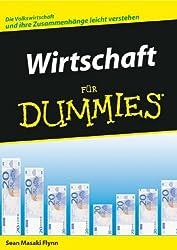VWL Fur Dummies (Für Dummies)