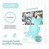 RIDUTTORE PASSEGGINO UNIVERSALE - RIDUTTORE OVETTO UNIVERSALE - SEGGIOLONE E SEGGIOLINO AUTO -...