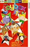 Picture Of Toybox 1 [VHS]
