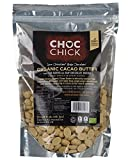 CHOC Chick Organic Cacao Butter 1KG