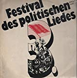 3. Festival Des Politischen Liedes [Vinyl LP] [Vinyl LP]
