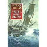 Blue at the Mizzen (Thorndike Paperback Bestsellers)