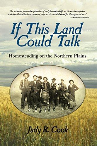 Descargar Libros Para Ebook If This Land Could Talk: Homesteading on the Northern Plains Epub O Mobi