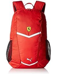Puma Ferrari Ventilateur Porter Sac à dos Taille unique
