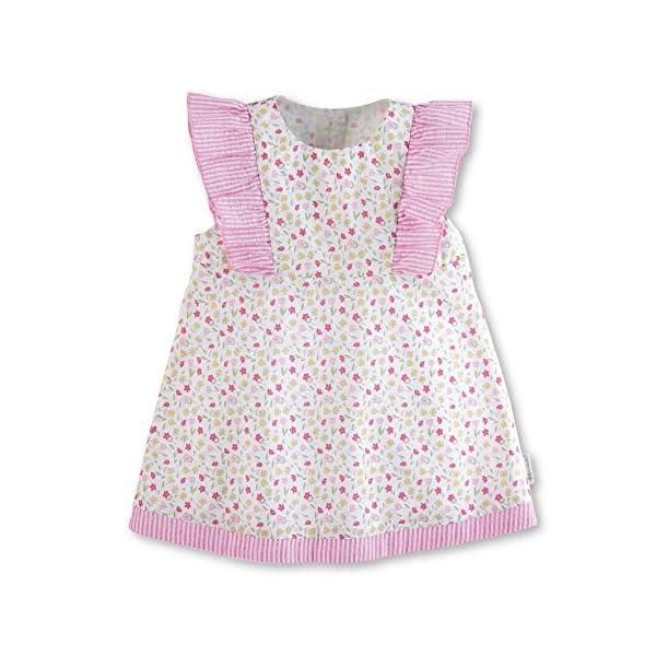 Sterntaler Robe Bébé Vestido para Bebés 1